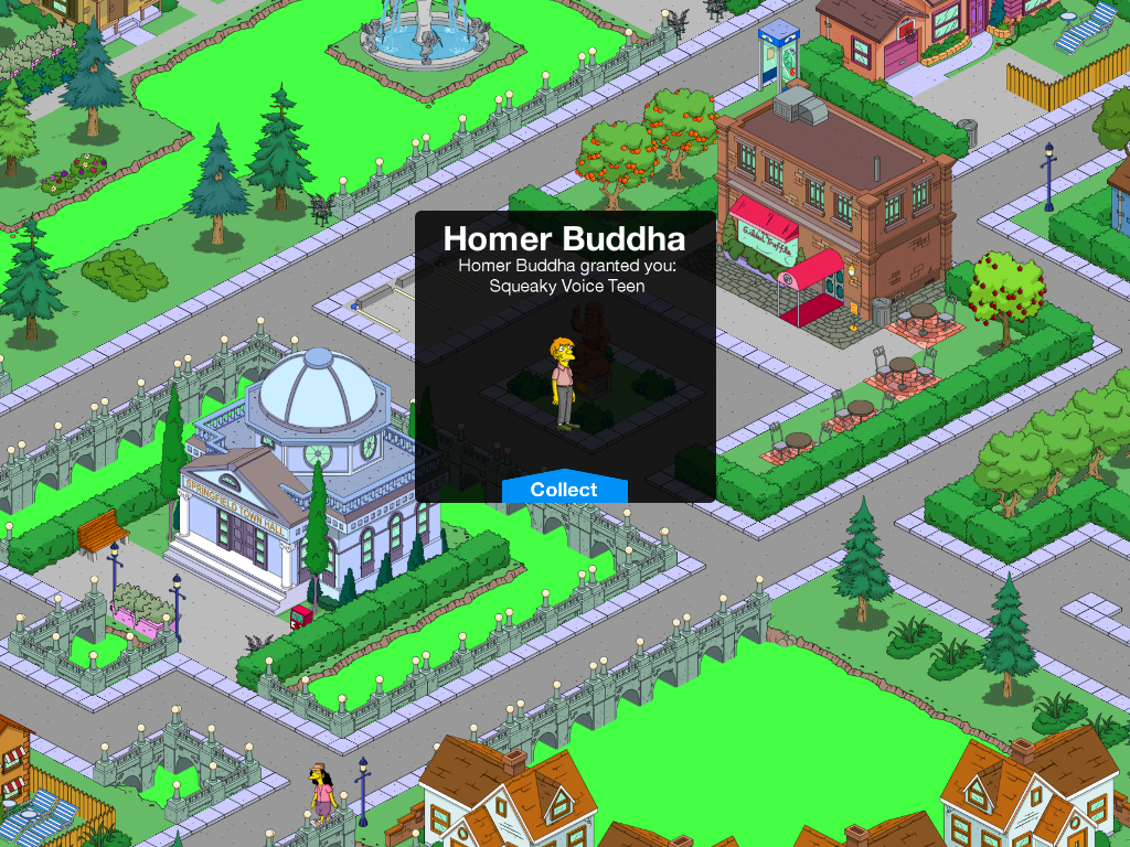 tapped out wiki